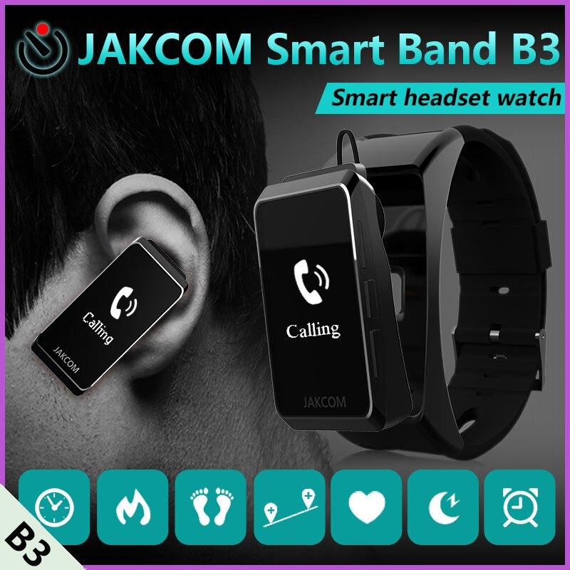 JAKCOM B3 Smar Watch Hot sale in Earphones & Headphones like call center headsets For Earpods Original Fone De Ouvido Headphone
