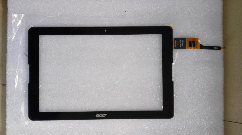HC256165A1 For 10.1 acer Touch Screen Panel Digitizer Repair Replacement