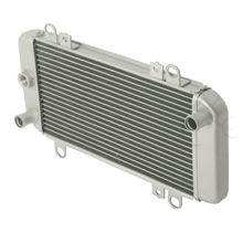 Радиатор мотоцикла кулер вентилятор охлаждения для Kawasaki EX250 ниндзя 250R 2008-2012 08 09, 10, 11, 12 лет