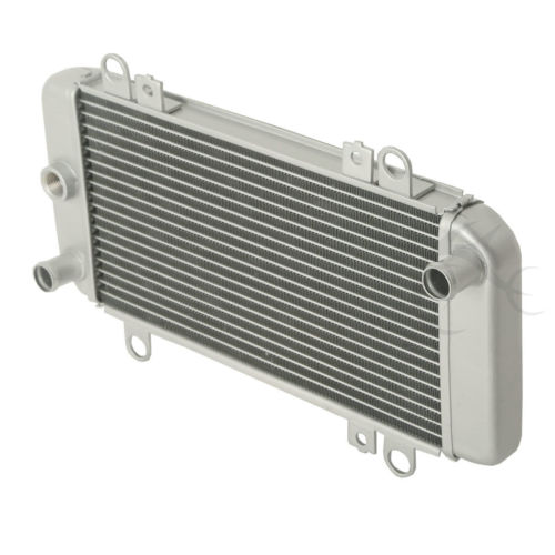Motorcycle Radiator Cooler Cooling For Kawasaki EX250 ninja 250R 2008 2012 08 09 10 11 12-in Engine Cooling & Accessories from Automobiles & Motorcycles