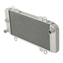 цена на Motorcycle Radiator Cooler Cooling For Kawasaki EX250 ninja 250R 2008-2012 08 09 10 11 12