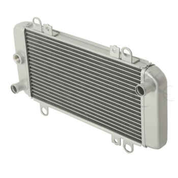 Motorcycle Radiator Cooler Cooling For Kawasaki EX250 ninja 250R 2008-2012 08 09 10 11 12 - DISCOUNT ITEM  33% OFF All Category