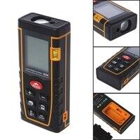 262ft Laser Distance Meter Area Volume Calculation Range Finder Measurement Tool L15