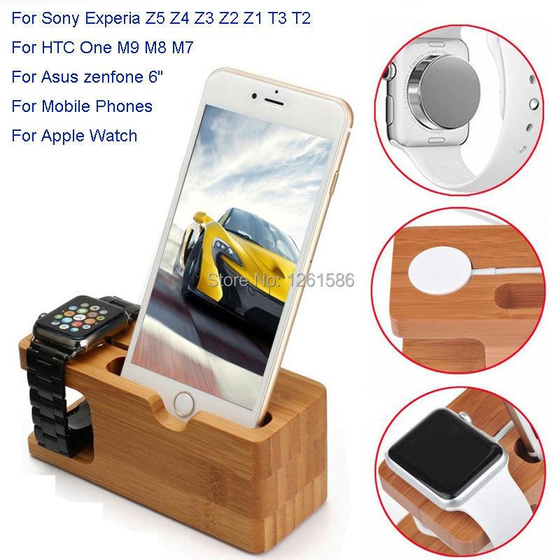 Həqiqi Sahib Bamboo Apple Watch / İPhone üçün Galaxy A5 J7 S5 S6 - Cib telefonu aksesuarları və hissələri - Fotoqrafiya 4