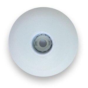 Image 4 - 80mm 76mm 72mm 88A LED Blinkt Räder mit 8 PCS Magnetische Core für Slalom Rutsche Inline Skates 4 Led Roller für Erwachsene Kinder LZ51