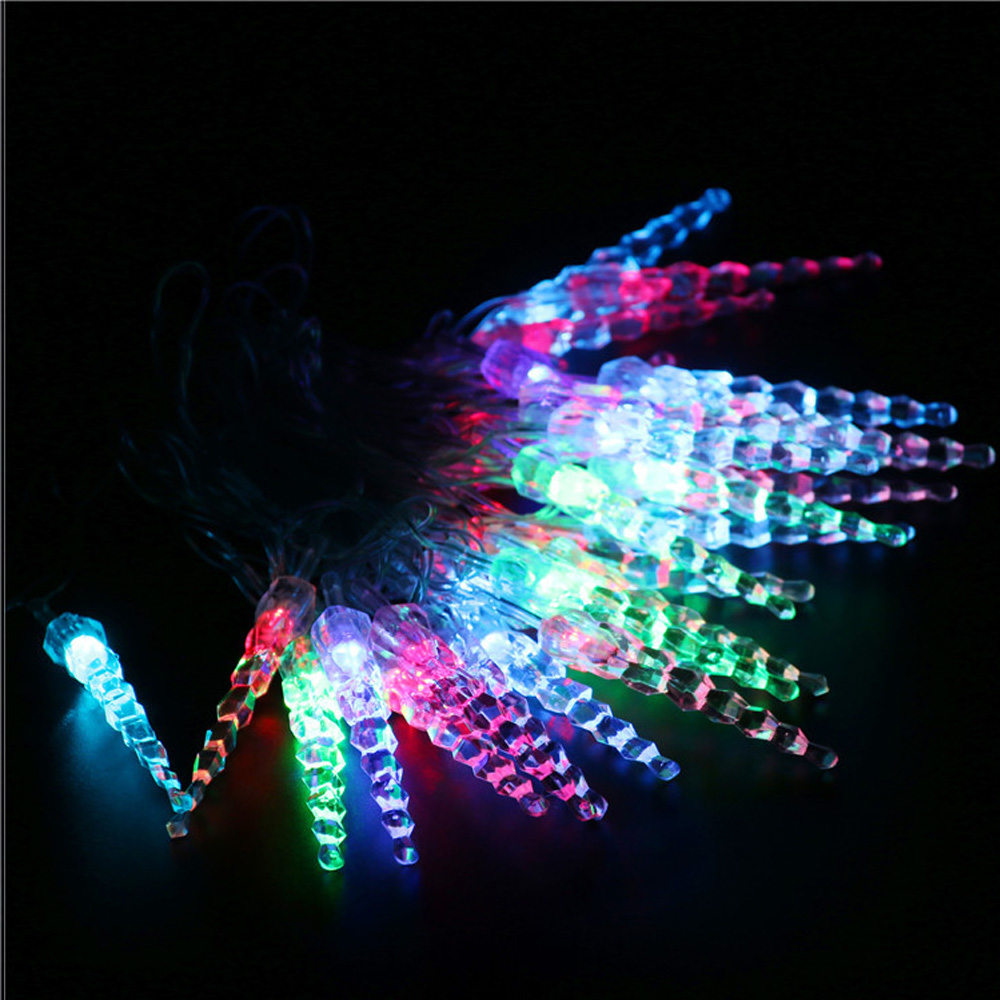 Novelty String Lights Christmas : Online Buy Wholesale ice christmas lights from China ice christmas lights Wholesalers ...