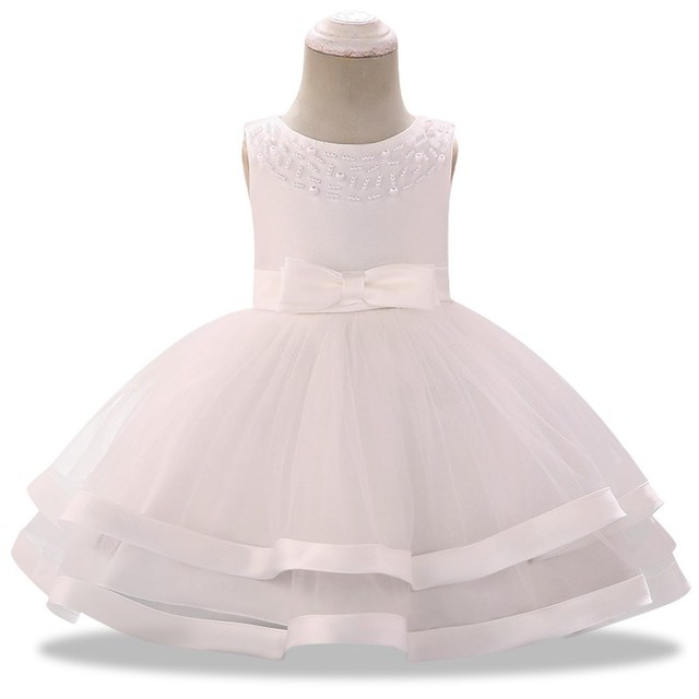 Baby Girl Princess Dress 3