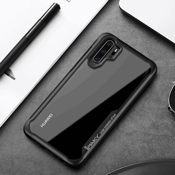 Huawei P30 Pro Shockproof TPU Cover 4