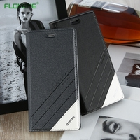 FLOVEME Original Wallet Case For IPhone 6 Coque Flip Cases Magnetic Card Holder Phone Leather Case