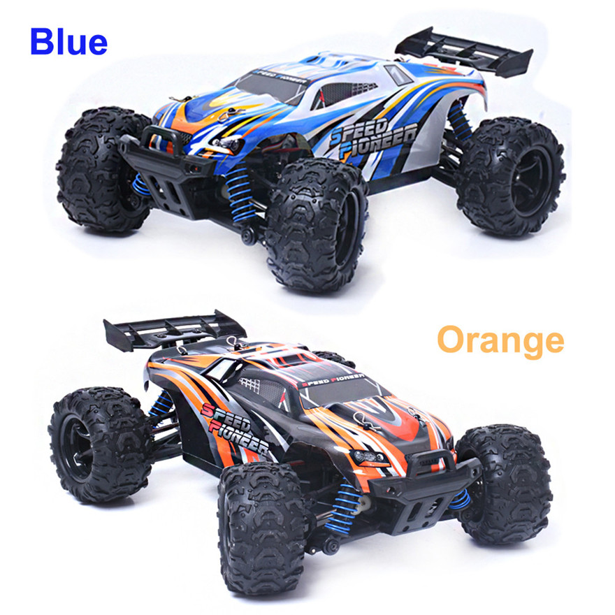 High Quality 9302 1:18 2.4G Four-Wheel Drive High Speed Off Road Remote Control Car Gift For Kids Toys Wholesale Free Shipping dayan gem vi cube speed puzzle magic cubes educational game toys gift for children kids grownups
