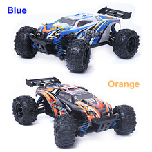 High Quality 9302 1:18 2.4G Four-Wheel Drive High Speed Off Road Remote Control Car Gift For Kids Toys Wholesale Free Shipping