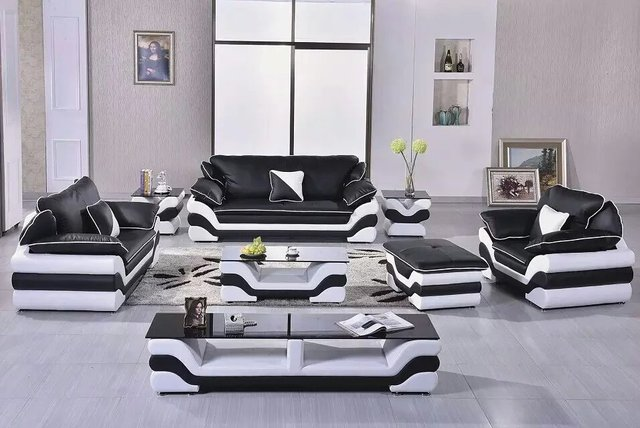 Modern leather sofa for living room sofa with genuine leather,sofa  design-in Living Room Sofas from Furniture on Aliexpress.com | Alibaba Group