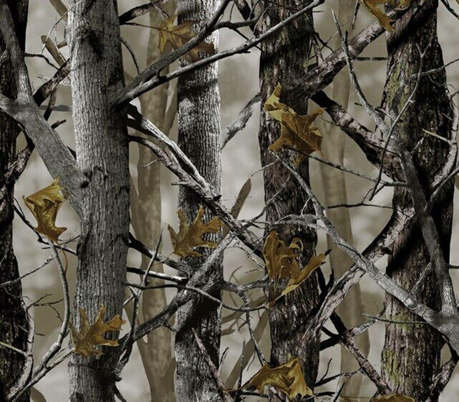 Realtree Winter Camo