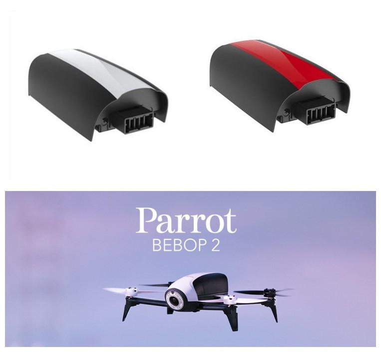 2019 Fashion Leadingstar 4000mah 11.1v Rechargeable Lipo Battery For Parrot Bebop 2 Drone Zk49 Elegant Appearance