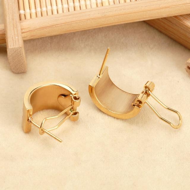 Ювелирные наборы welmag для женщин аксессуары ожерелье и серьги