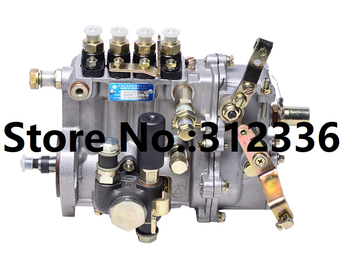 Fast shipping BH4Q70R8 4BQ104E1Y injection Pump diesel engine LL480B WATER cooled engine suit for all Chinese engineFast shipping BH4Q70R8 4BQ104E1Y injection Pump diesel engine LL480B WATER cooled engine suit for all Chinese engine