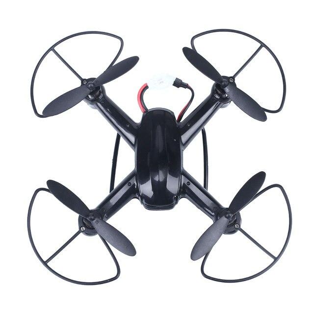 DM003 Безголовый Режим RC Мультикоптер Drone 2.4 ГГц 6 Оси 360 Рулон Игрушечный Вертолет