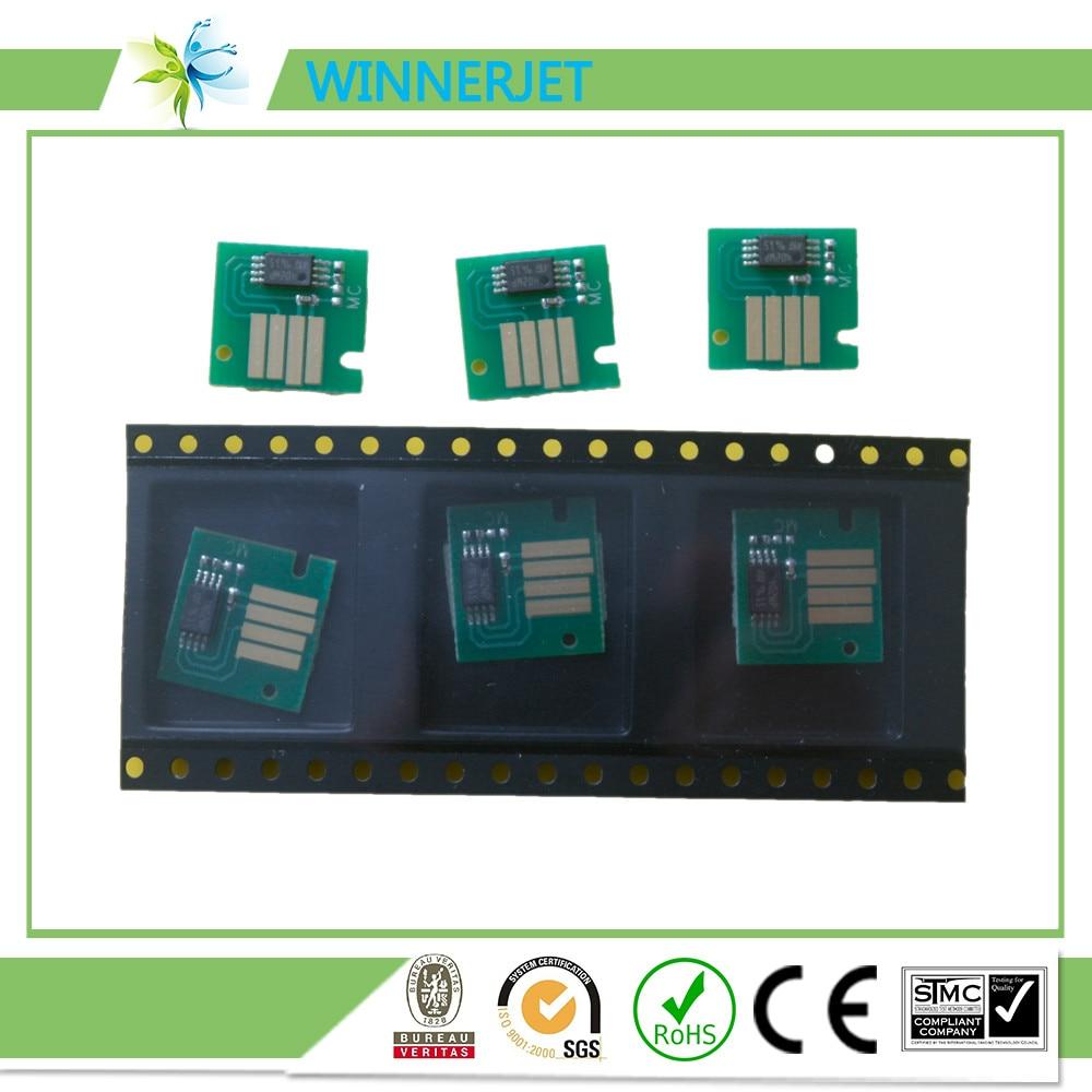 for Canon Maintenance Cartridge MC-10 chip