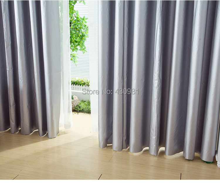 2m/lot Silver Coated Fabric 300T Nylon Taffeta Car Cover Curtain Outdoor  Fabric Heat Water Proof In Fabric From Home U0026 Garden On Aliexpress.com    Alibaba ...