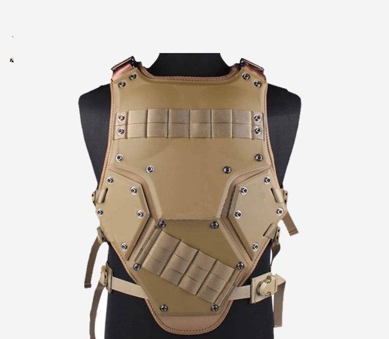 Protective black vest +7.62 black wallet one pair protective black vest 7 62 black wallet one pair