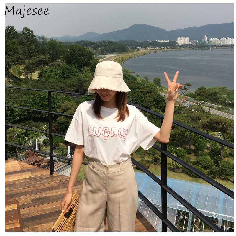 Trendy Daily News: Bucket Hats Women Trendy Leisure All Match Solid Daily