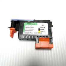 YOTAT 1pcs K/Y 88 Printhead Print head for HP88 HP Officejet Pro K550 K550dtn K550dtwn K5400dn K8600 L7580 L7590 printer