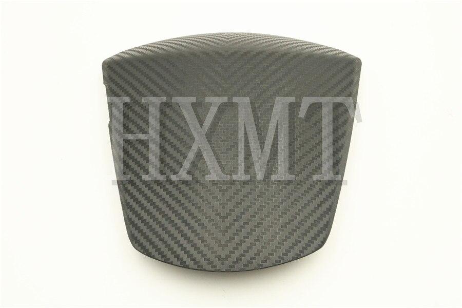 Carbon Rear Seat Cover Cowl Solo Seat Cowl Rear For Suzuki GSXR 600 750 R K11 2011 2012 2013 2014 2015 2016 600R 750R GSX-R