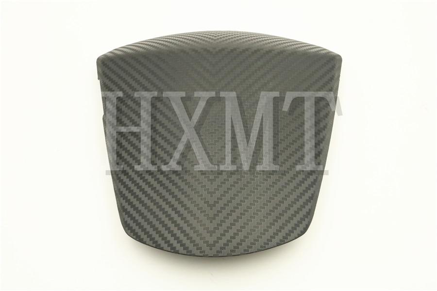 Rear Seat Tampa Cowl Solo Carenagem Do Banco Traseiro de carbono Para Suzuki GSXR K11 600 750 R 2011 2012 2013 2014 2015 2016 600R 750R GSX-R