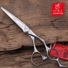 フェニーチェ髪はさみプロフェッショナル高品質6.0インチの髪カットはさみ理髪日本VG10ステンレス鋼