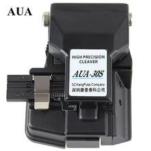 Бесплатная доставка кабельный резак сварочный аппарат специальный нож для резки, резак оптическое волокно. AUA-30S Волокна Кливер