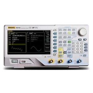 Image 2 - Wielka wyprzedaż! Generator sygnału RIGOL DG4102