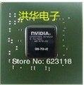 Бесплатная Доставка 1 шт. компьютер bga микросхем NVIDIA G86-750-A2 графический интегральных схем