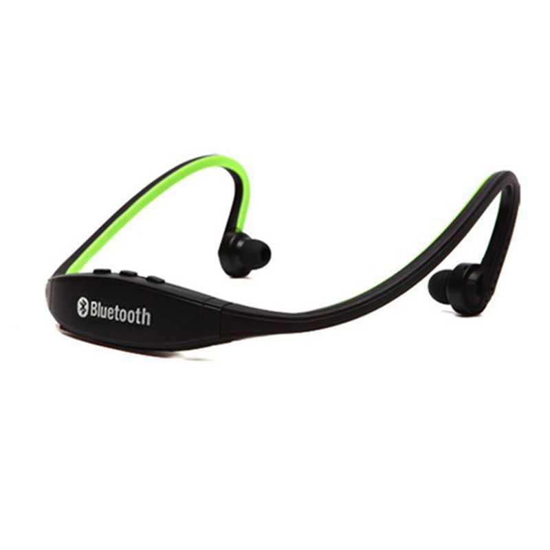 Bluetooth S9 Auriculares Écouteurs Bluetooth 4.0 Audifonos Stéréo Sans Fil Casque Construire-dans le Mic Mains Libres Ecouteur Pour Smartphone