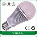 AC85-265V Aluminum led light bulb e27 e26 3w 5w 7w 10w 12W led light bulbs 5730 5630 smd  led light bulb led 12w 4000k