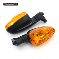 Turn Signal Light For BMW K1200GT K1200RS R1150GS R1150R Rockster R1100S R850R Motorcycle Accessories Blinker Indicator Lamp