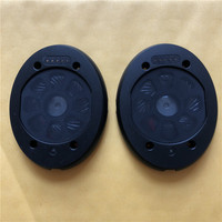 Excellent Hifi Sound New 40mm Speaker Unit for DIY headphone Amazing speaker clear sound balance sound