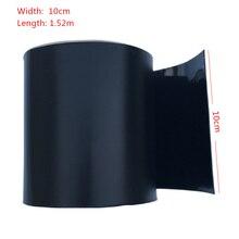 1.52M Super Strong Waterproof Stop Leaks Seal Repair Tape Performance Self Fiber Fix Tape Fiberfix Adhesive Tape