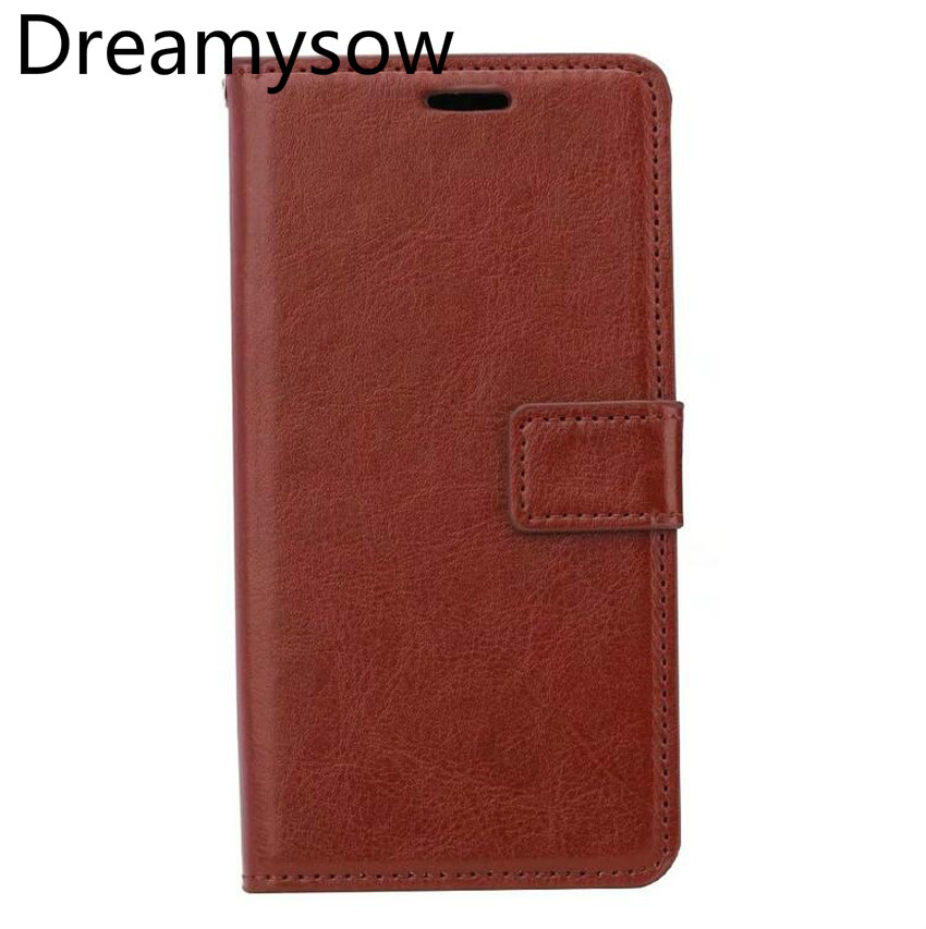 Retro Flip Leather Case For Lenovo A7000 K5 Note K6 Vibe P1 S60 X3 K3 A6000 K3Note Wallet Luxury Phone Cover hold card