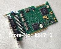 Совет по промышленному Ericsson Аой 53089 РА 209 R1A 06W06 SS7 PCI плата A063332850