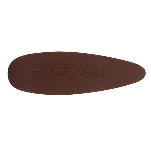 Tourbon -Haulikon iskunvaimennuslevy ruskea