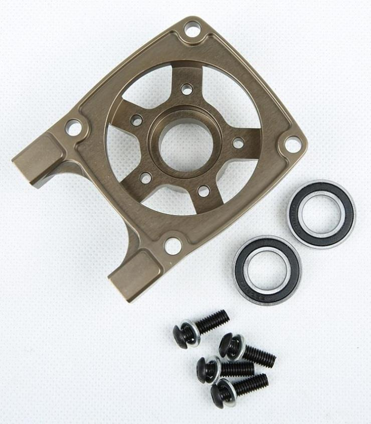 Losi 5T Metal Clutch support good heat radiati 97027 kustomkrafts 53 35 5 97027