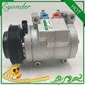 RS18 A/C AC компрессор охлаждения системы кондиционирования насос для Jeep Grand Cherokee V6 3 6 3.6L 3604cc 68021637AF 68021637AG 68058043AB