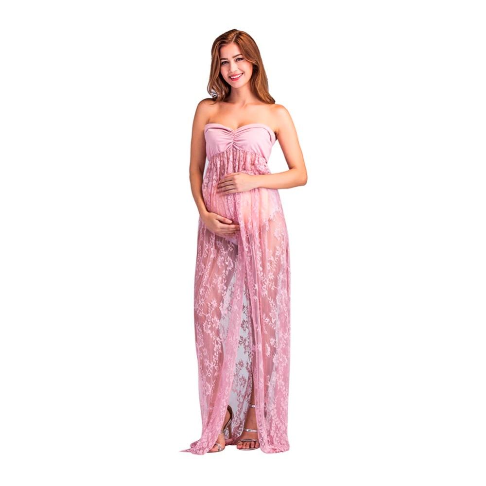 Lujoso Vestidos De Fiesta De Maternidad Del Reino Unido Ornamento ...