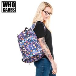 Hot sale 3d food space print backpack for school teenager girls boys children kids school bags.jpg 250x250