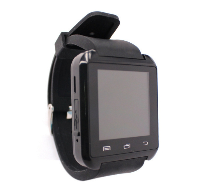 Hot Sale Bluetooth Smart Watch Uh Altimeter Barometer Drink Clock Wrist Watches Passometer font b Smartwatch