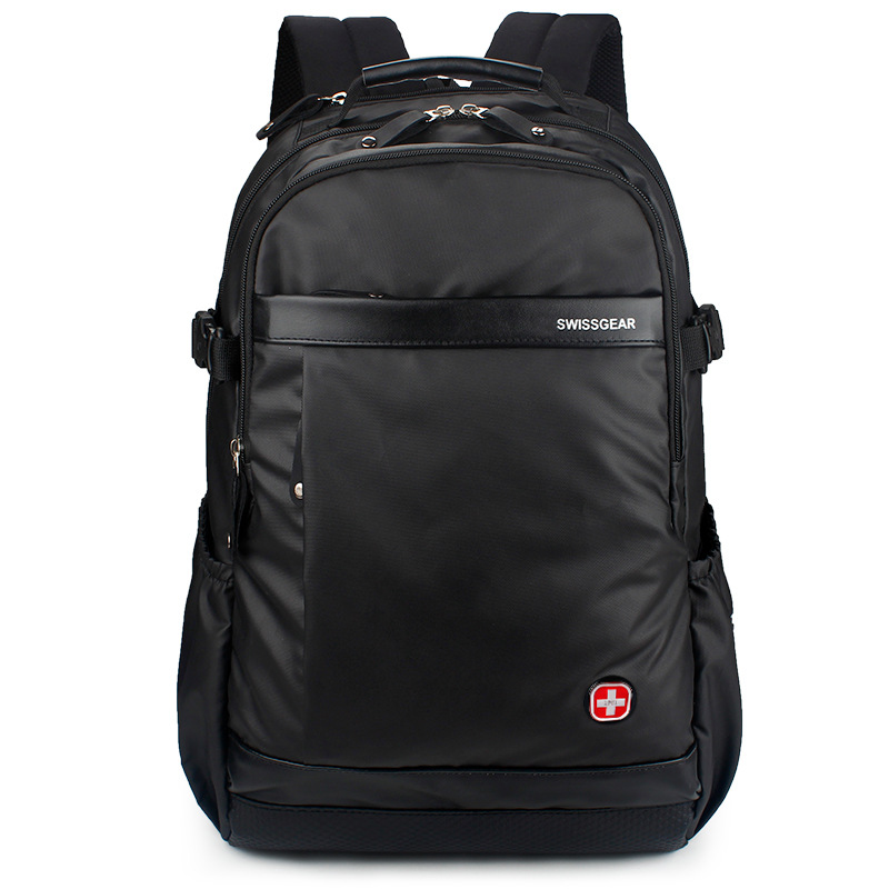 17 inch swiss laptop travel usb backpacks men waterproof Business backpacks bags Waterproof Shoulder bags Mochila Masculina