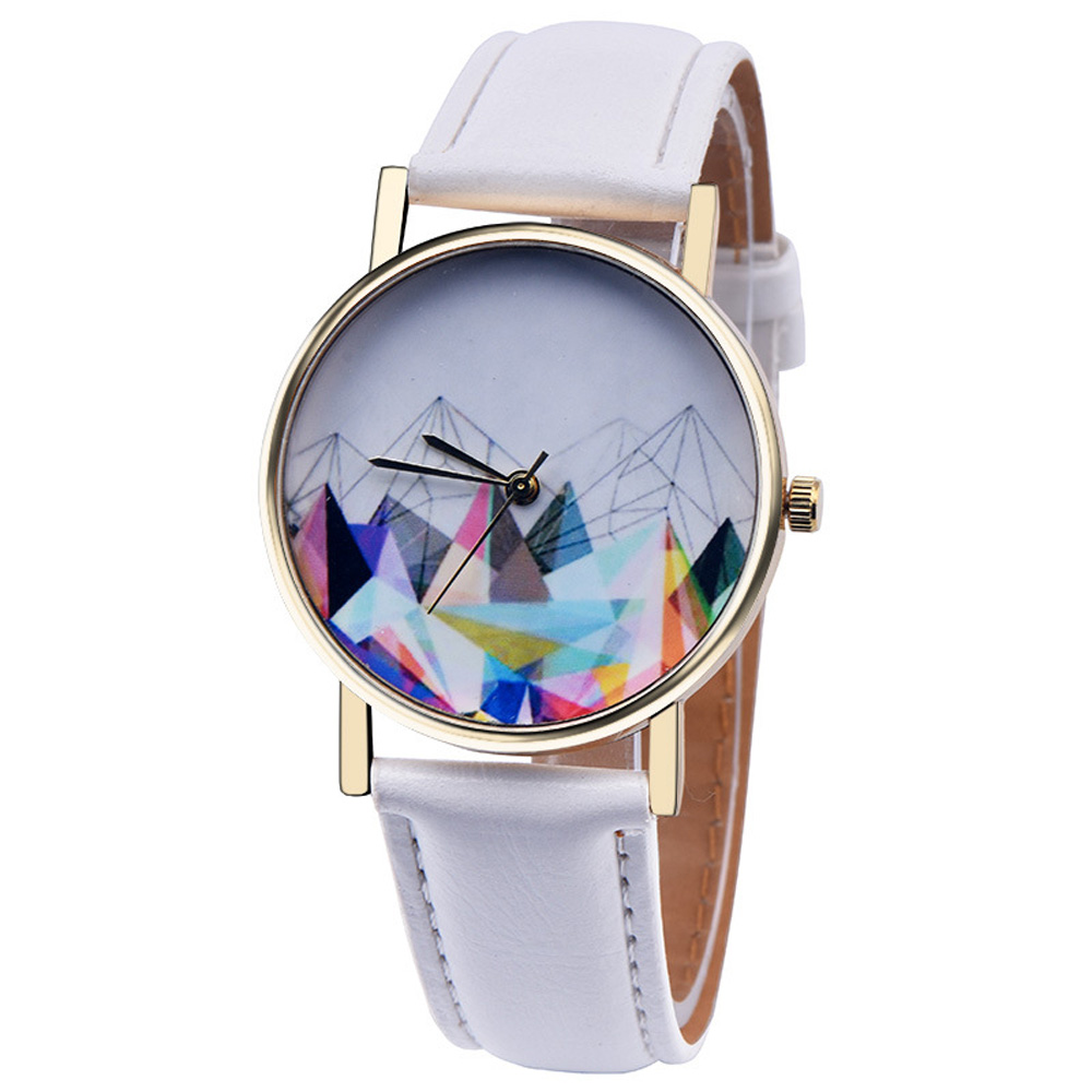 cheap wholesale watches Coloful Fashion watch women Leather Band Analog Quartz Vogue Wrist Watch relojes mujer 2016 Hot Sale mance women mens watches best brands luxury ladies leather band analog quartz wrist watch relojes mujer 2016 hot sale unisex