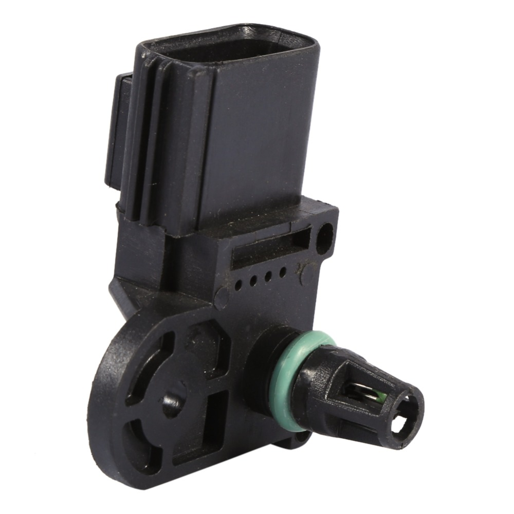 4 pin intake manifold absolute pressure sensor map sensor 0261230044 for ford mondeo for volvo car [ 1000 x 1000 Pixel ]