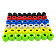 100 pcs/50 pairs. T100/T200/T400/T500 (S M L ) Optional Caliber Ear Pads/cap for ear Headphones tips Sponge Headset accessories