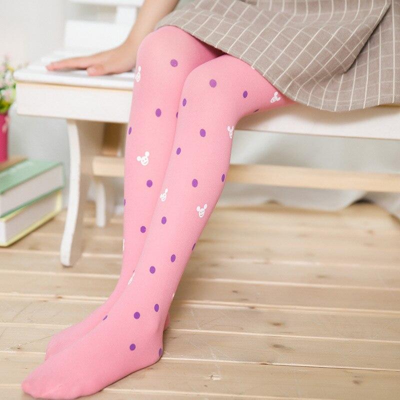 Фото девушек в розовые колготки фото 288-305
